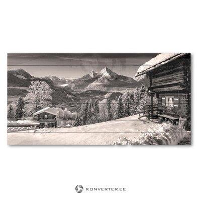 Seinapilt Lodge (C-Con)