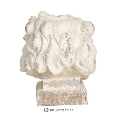 Vaļīga dekoratīva forma (māls un eef)
