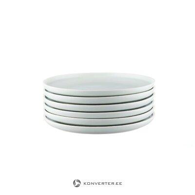 Keittiötarvikesarja 36-osainen Pierre (Esalad)