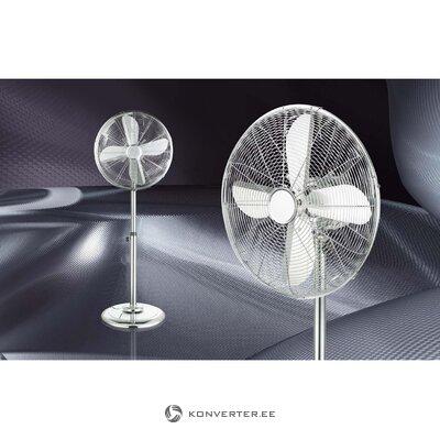 """Sidabrinė ventiliatoriaus žolė (""""Globo"""" apšvietimas)"""