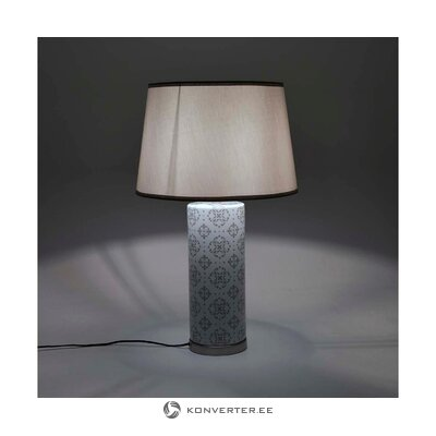 Hall table lamp allie (inart)