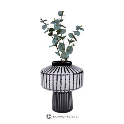 Design kukka maljakko ruletti (karkea muotoilu)
