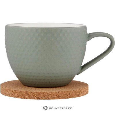 Coffee cup abode (ladelle)