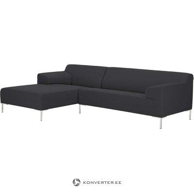Corner sofa freistil 180 (rolf benz)