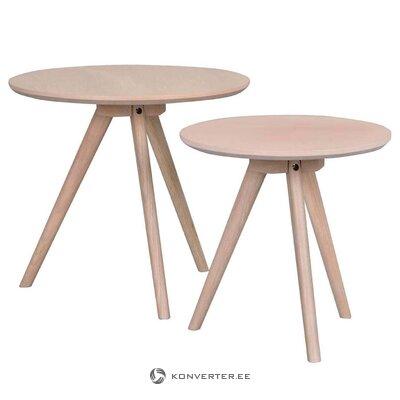 Sofos stalo komplektas Yumi (rowico)