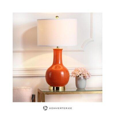 Table lamp charlie (safavieh)