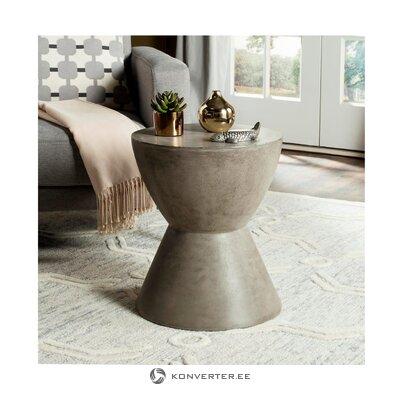 Indoor and outdoor coffee table baywood (safavieh)