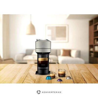 Kapseli kahvinkeitin vertuo next (nespresso)