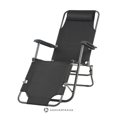 Special reclining chair (schou)
