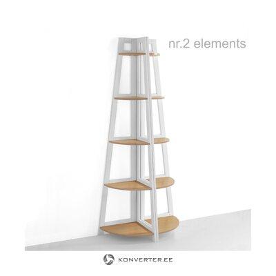 Design shelf varm (tomasucci)