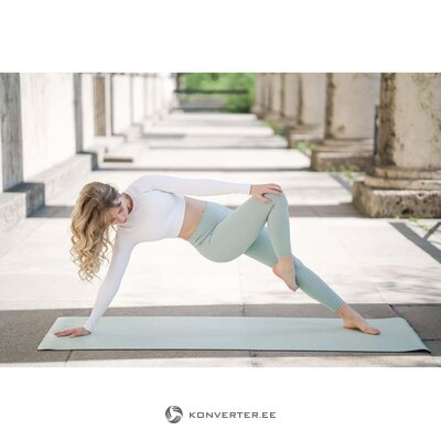 Коврик для йоги (luviyo yogawear)