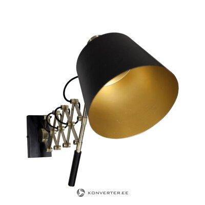 Sienas lampa padua (vandeheg apgaismojums)