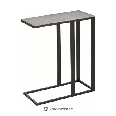 Metal coffee table (edge)