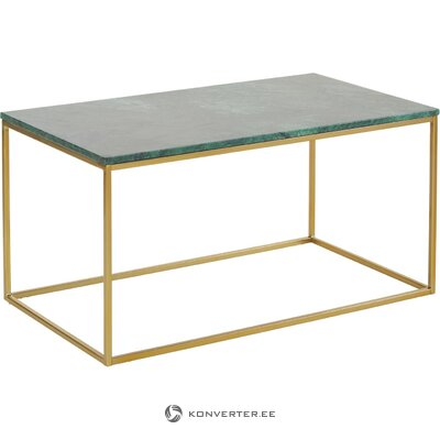 Журнальный столик из мрамора (alys)
