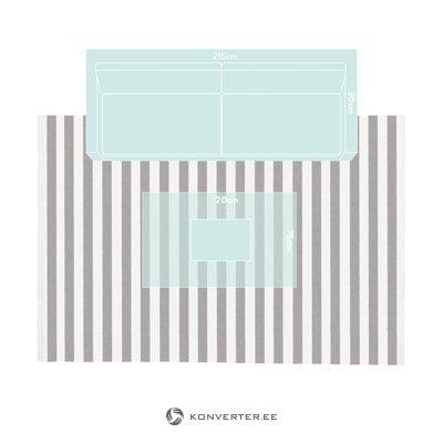 Dryžuotas kilimas (blokatorius)