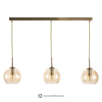 Pendant light (hamilton)