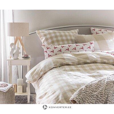 Tyynynpäällinen 2 kpl rudolph (fovere)