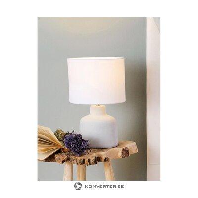 Настольная лампа (ярмо) (копия)