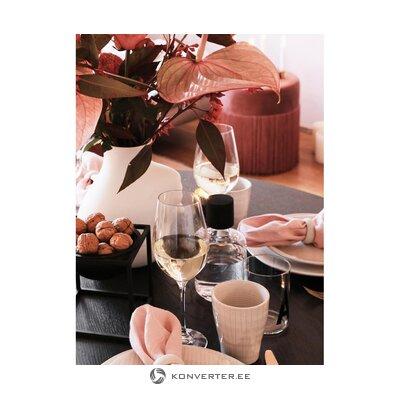 Viinilasisarja 6 kpl (harmonia)