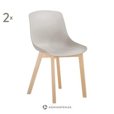 Vaalea tuoli (dave)