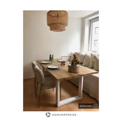 Ruokapöytä (oliver)