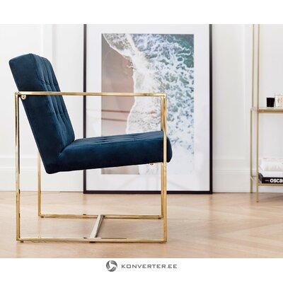 Zils zelta krēsls (Manhattan)