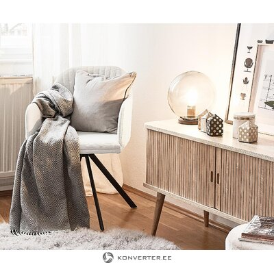 Swivel chair (lola)
