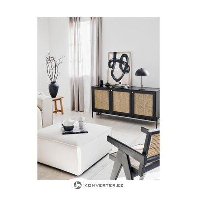 Black table lamp (matilda)
