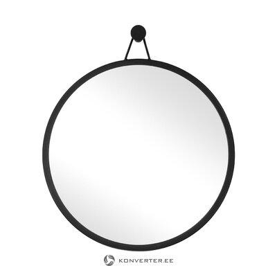 Sieninis veidrodis (lizzy) (visas)