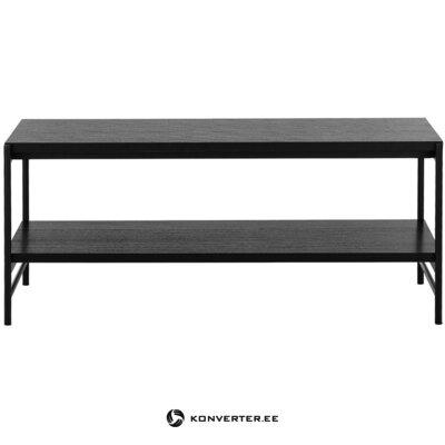 Black shelf (regal)