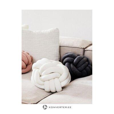 Koristeellinen tyyny (kierre)
