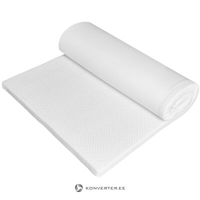 White cover mattress (traumwohl)