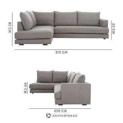 Large corner sofa tribeca