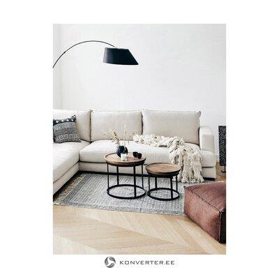 Kampinė sofa (tribeca)