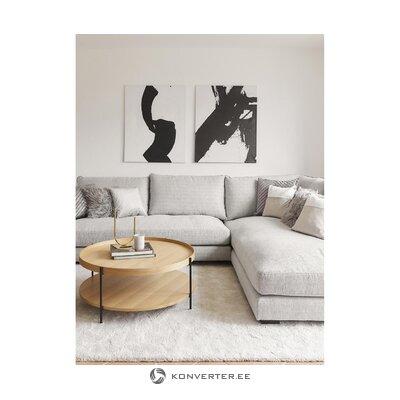 Large corner sofa (tribeca)