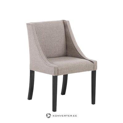 Pelēks krēsls (savanna) (viss zāles paraugs)