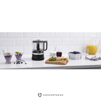 Mini shredder 4-piece (kitchenaid)