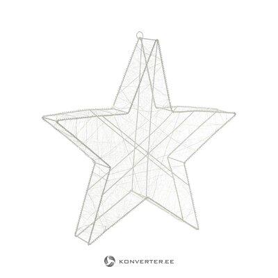 LED dekoratyvinė šviestuvo žvaigždė (Boltze)
