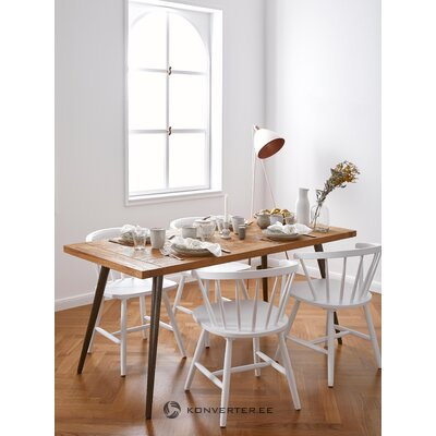 Dining table kapal (white label living)