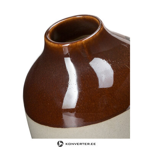 Flower vase (house doctor) (healthy sample)