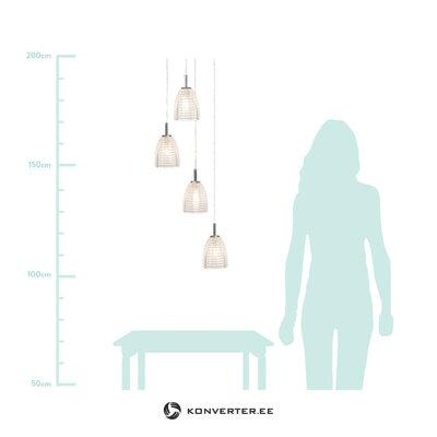 Ceiling lamp (brilliant)