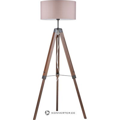 Height-adjustable floor lamp (eglo) (whole, in box)
