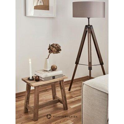 Height-adjustable floor light josey (eglo)