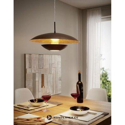 Height-adjustable ceiling lamp (eglo)