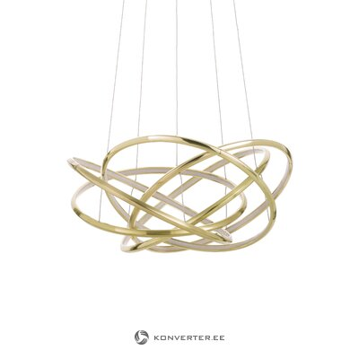 Дизайнерский светодиодный подвесной светильник Saturn (примерный дизайн)