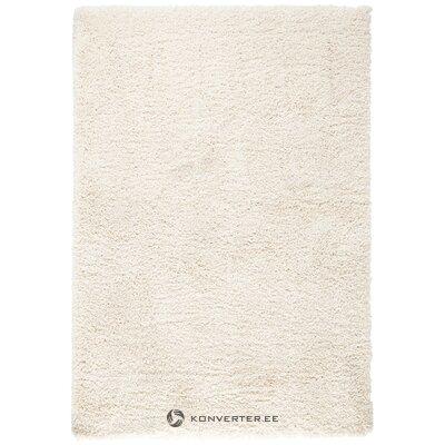 Creamy fluffy carpet venice (mint rugs)