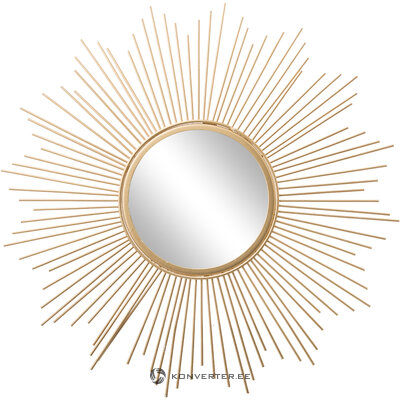 Golden Design Mirror (Бруклин)