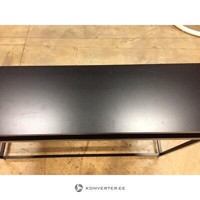 Black console fushion (leitmotiv)