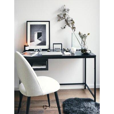 Metal desk fushion (leitmotiv)