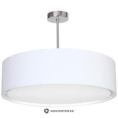 White ceiling lamp (luminex)